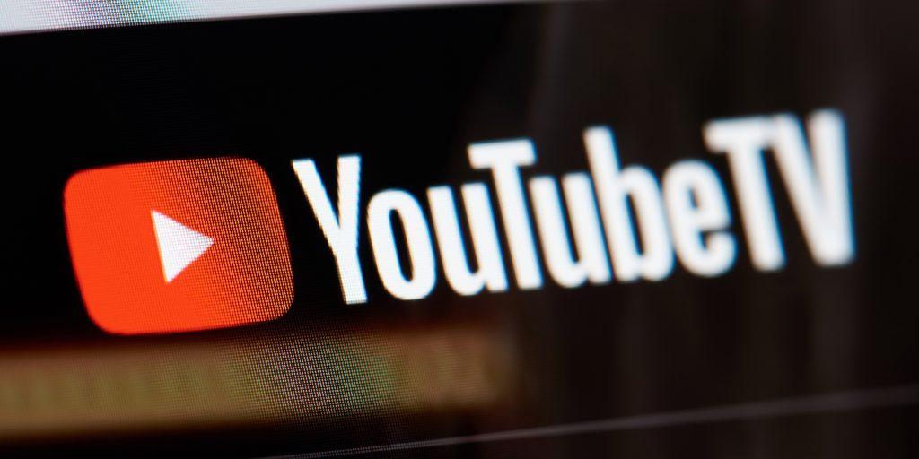 Youtube TV Promo code